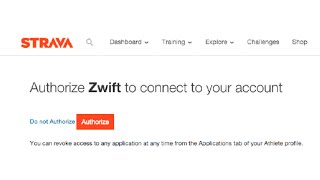 HOW TO CONNECT ZWIFT TO STRAVA