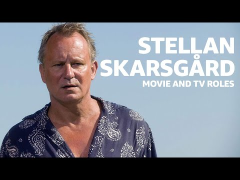 The Rise of Stellan Skarsgård   IMDb NO SMALL PARTS