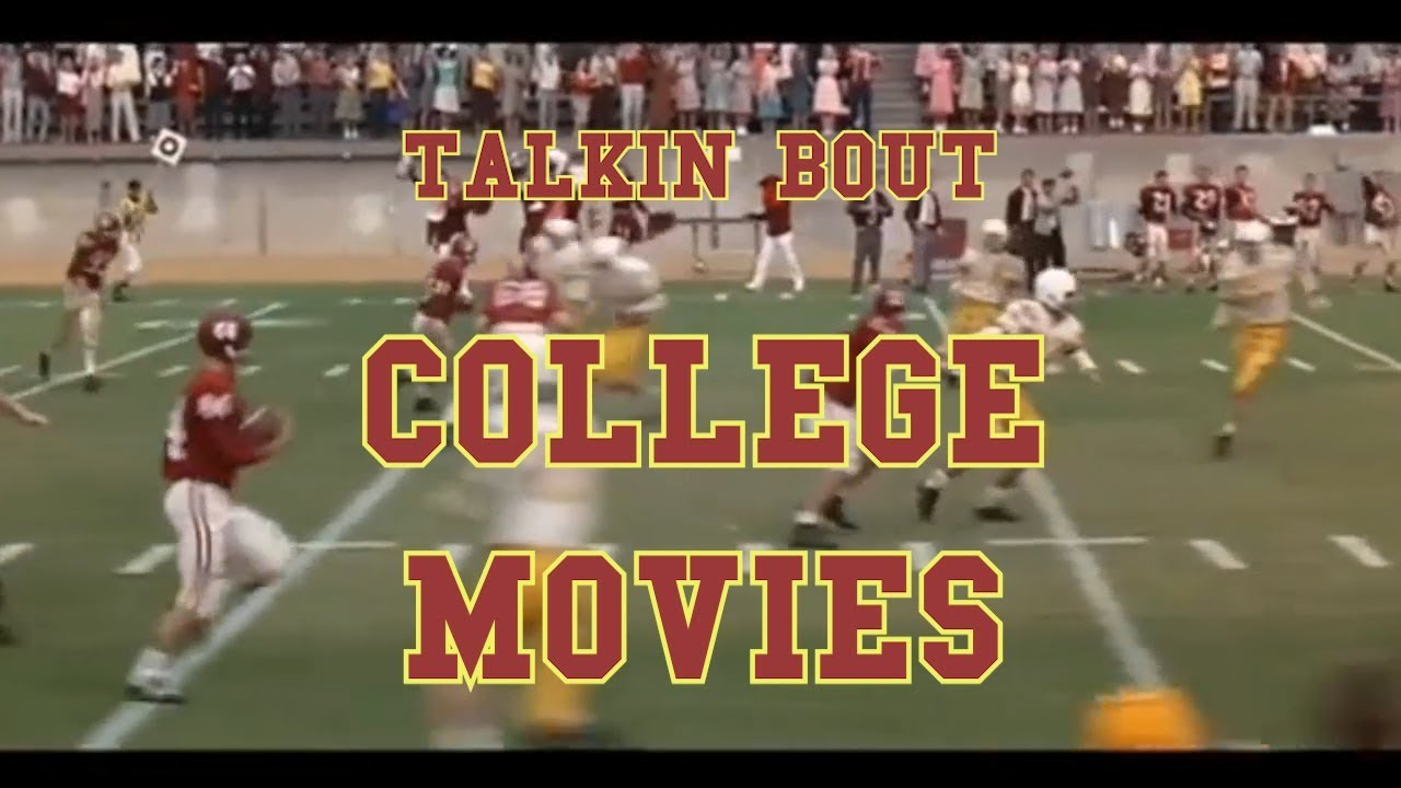 Make MILLIONS with your own College Movie!