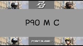 pb thai p90 m c by เซ ยนท กป น