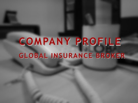 Company Profile - GLOBAL INSURANCE BROKERS, PT