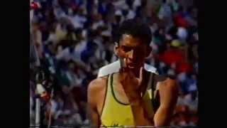 1988 Olympics Men