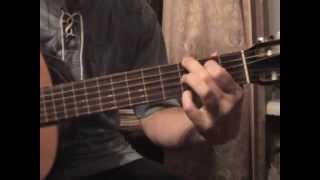 1. Как настраивать гитару