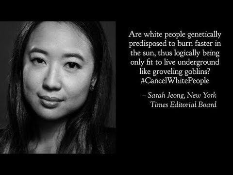The New York Times Hires a Racist