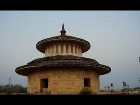 Kalidas Smarak in Ramtek, Nagpur