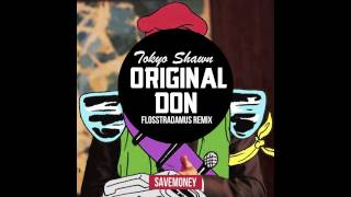 "Towkio | ""Original Don"" (Flosstradamus remix)"
