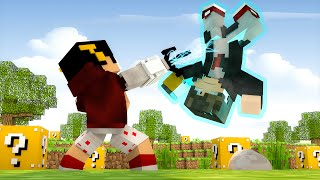 Minecraft: ESCADONA - GRAVITY GUN ‹ AMENIC ›