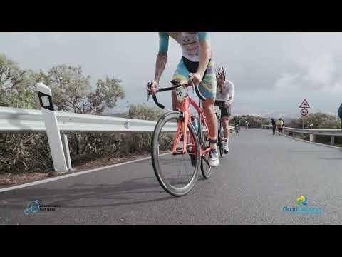 Gran Canaria Bike Week 2020 - Free Motion Escalada al Pico de las Nieves