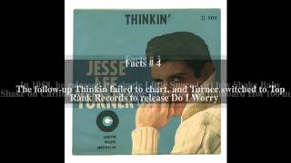 Jesse Lee Turner Top # 6 Facts