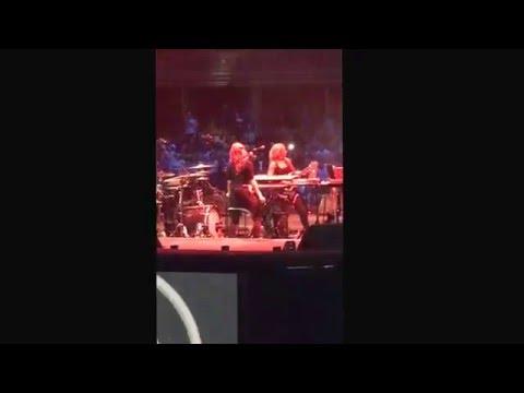 Will.i.am - Feeling myself - AneedANightout - The Royal Albert Hall 11/05/2016