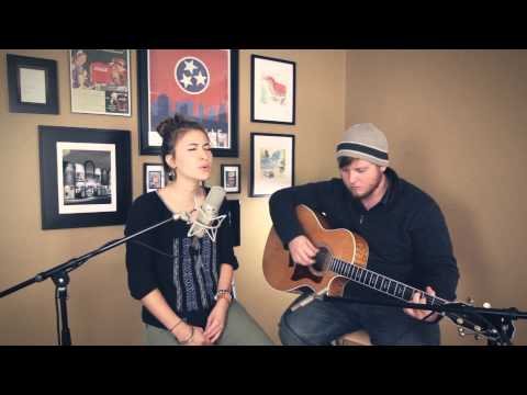 Lord, I Need You (Acoustic) Matt Maher Cover - Lauren Daigle