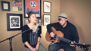 Lauren Daigle - Lord, I Need You (Acoustic) | Matt Maher Cover