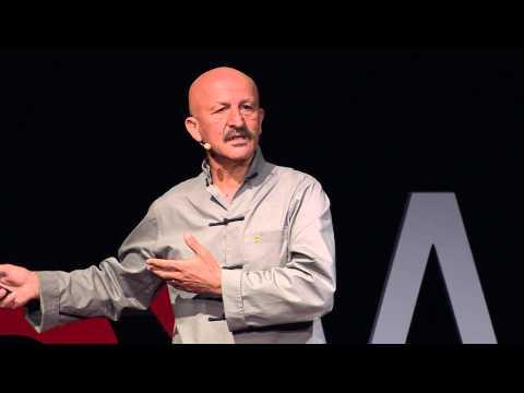 Is Art The Solution? | Reza | TEDxWBG