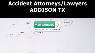 Accident Attorneys Addison TX | Best Accident Attorneys in Addison