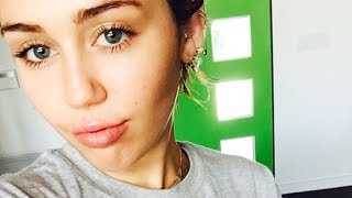 Miley Cyrus Won