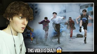 THIS VIDEO IS CRAZY! (SEVENTEEN (세븐틴) 'Left & Right' | Music Video Reaction/Review)