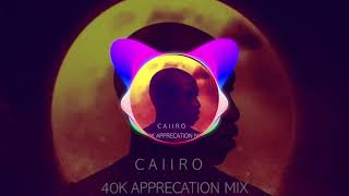 Artista: caiiro mistura: 40k appreciation mix género: afro house ano: 2019 download da musica: do Álbum: canal dj ari mix: https://www./c...