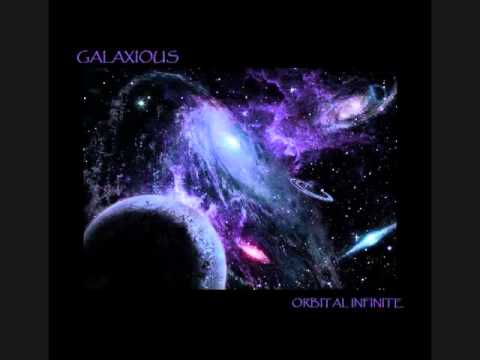 Galaxious - Gravitationally Bound Clusters