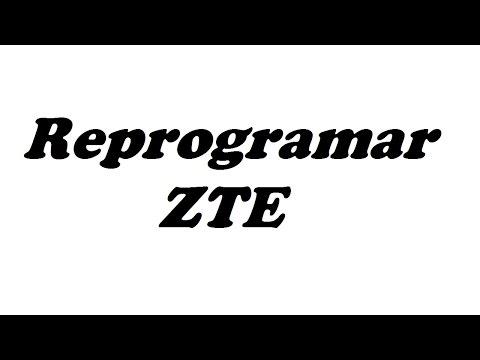 No Enciende O Arranca Mi ZTE,  Reinstalaron Software, Lee Descripción Por-favor.
