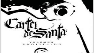 Dos Mujeres En Mi Cama - Cartel De Santa (Vol. Pro