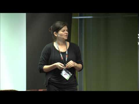 Eco-systems thinking | Claire Janisch | TEDxPretoria