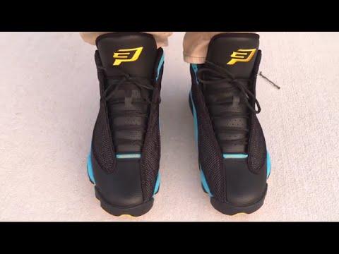 bb3cc8cc2fe342 Air Jordan 13 Retro CP3 PE