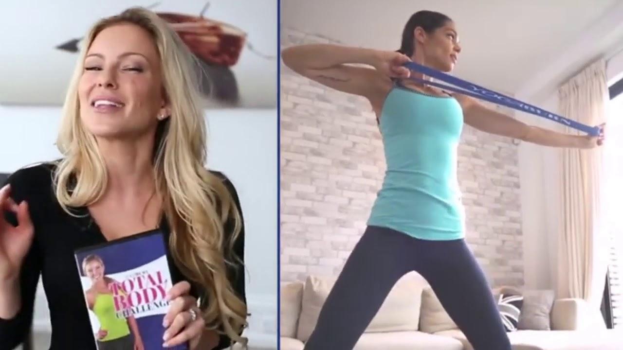 Yoga Burn Total Body Challenge Youtube