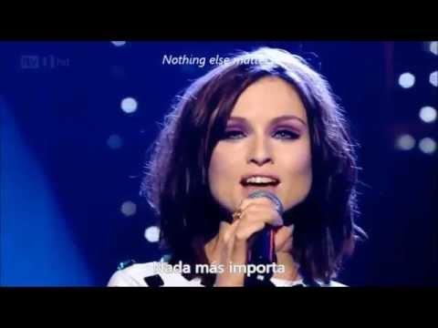 Not Giving Up On Love - Sophie Ellis-Bextor Español