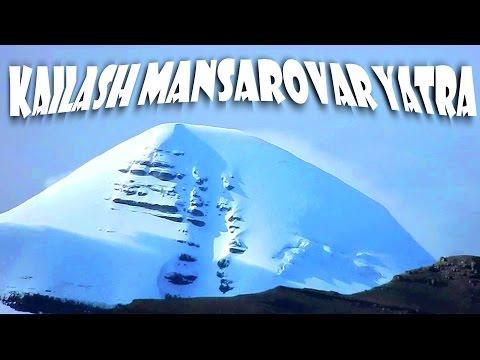 Best Video of Kailash Mansarovar Yatra July 2014  A Life Time Journey
