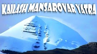 Best Video of Kailash Mansarovar Yatra July 2014  A Life Time Journey
