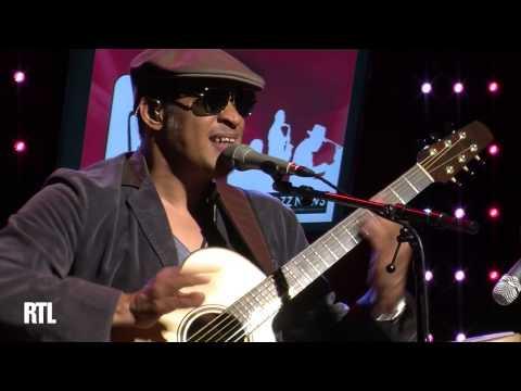 Raul Midon - If you're gonna leave en live dans RTL JAZZ FESTIVAL - RTL - RTL