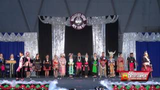 SUAB HMONG E-NEWS:  Hmong Fashion Show - 2016-17 Sacramento Hmong New Year