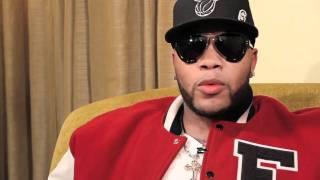Def Jam Rapstar - Flo-Rida shares his tips