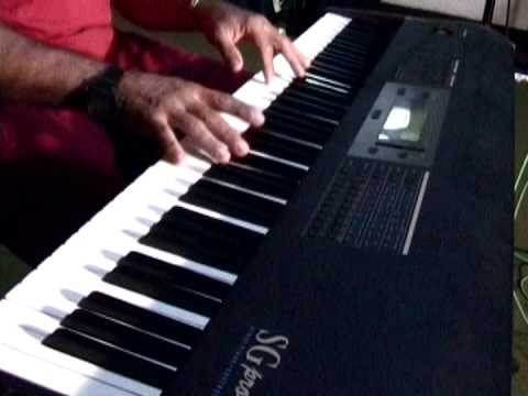 Cuban Masters Series: Piano - Changui