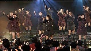 9月いっぱいでAKB48を卒業する木崎ゆりあ(21)が28日、名古...