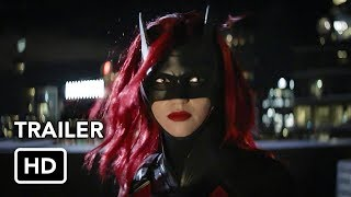 Armed with a passion for social justice and flair speaking her mind, kate kane soars onto the streets of gotham as batwoman, an out lesbian highly ...