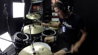 Mr. Brightside - Drum Cover - The Killers