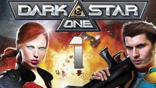 Прохождение DarkStar One - 1 (Меня не надо учить!)