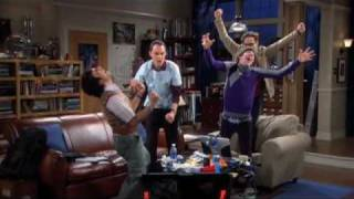 The Best of The Big Bang Theory Season 1