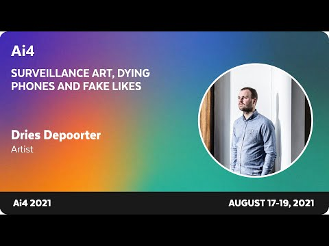 Surveillance Art, Dying Phones and Fake Likes