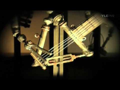 Austrian Death Machine - Get To The Choppa HQ