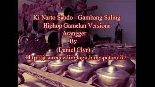 Gambang Suling - Ki Narto Sabdo (Gamelan Modern Version)