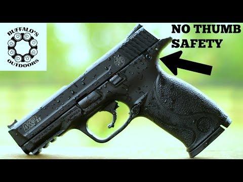 M&P 22 (FULL SIZE) Safety Delete