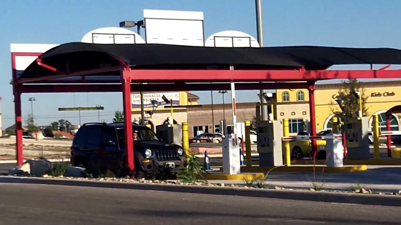 Bee Clean Car Wash 2 Opening Day San Antonio 78258 Youtube