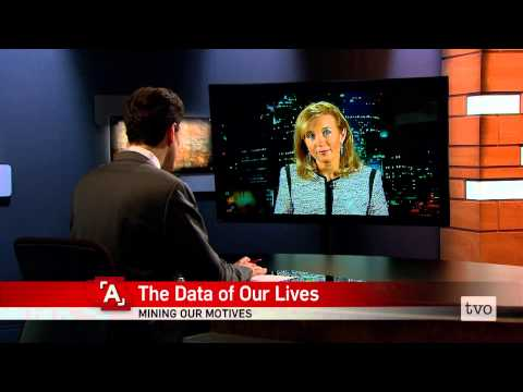 Theresa Payton: The Data of Our Lives