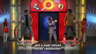 Supernatural S5E08 - Changing Channels: Japanese game show