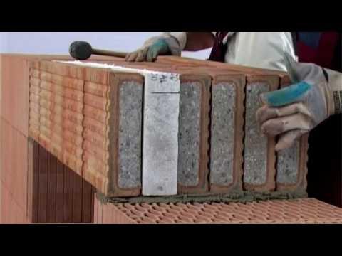 Nadproze Porotherm Cena Materialy Budowlane