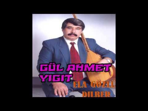 Gül Ahmet Yiğit - Kar Yağar Saçaklara (Deka Müzik)