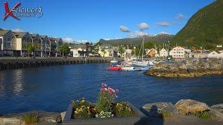 Norway Part 5 Balestrand to Volda 4K