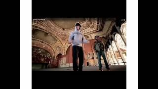 Eminem VS Ali Gster